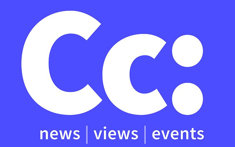 Church magazine logo