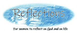 Reflections logo