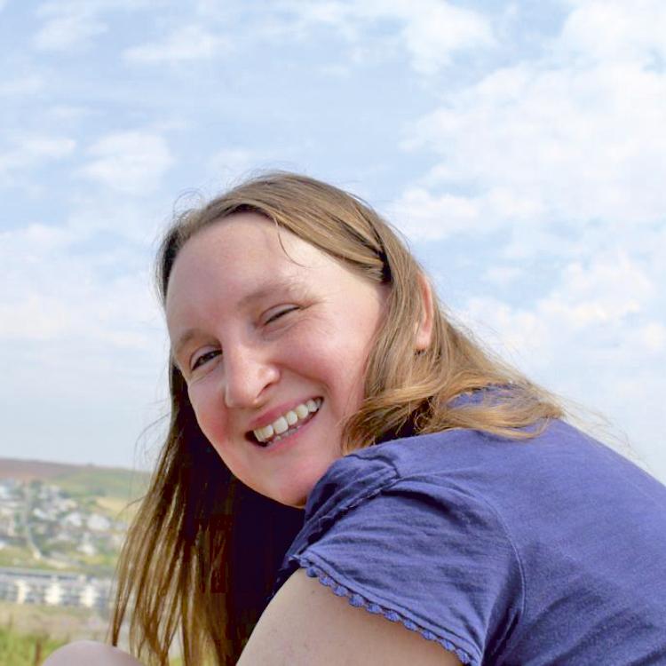 Sarah Breeze photo