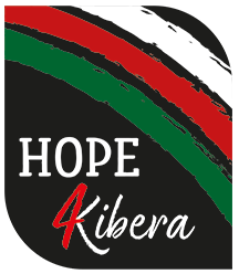 Hope for Kibera logo